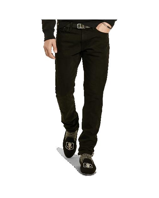 Bạn cần chi ra 98$ để sở hữu mẫu quần jeans của thương hiệu thời trang đến từ Mỹ. Ảnh: Ralph Lauren