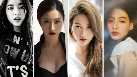 8 tài khoản Instagram hotgirl Việt đình đám của 2018