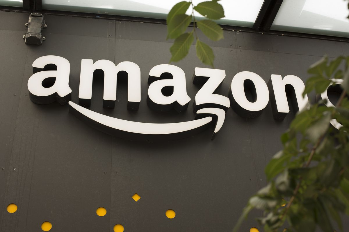Hiện tại, Amazon là công ty chuyên về kinh doanh hàng thương mại-điện tử hàng đầu thế giới. Ảnh: Racked