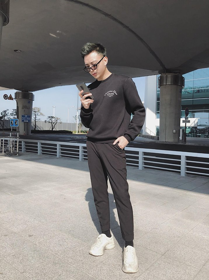 ELLE Man Style Calendar cá tính phong cách sao Soobin Hoàng Sơn (10)