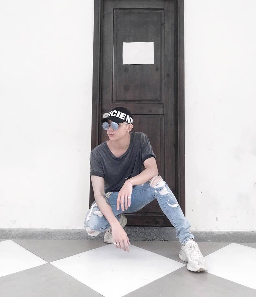 ELLE Man Style Calendar cá tính phong cách sao Soobin Hoàng Sơn (14)