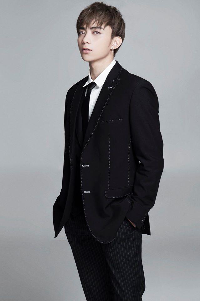 ELLE Man Style Calendar cá tính phong cách sao Soobin Hoàng Sơn (2)