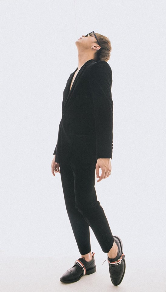 ELLE Man Style Calendar cá tính phong cách sao Soobin Hoàng Sơn (7)
