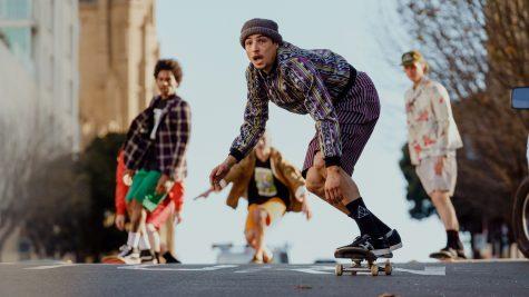 Phối đồ sao để có phong cách Skater đúng chất?