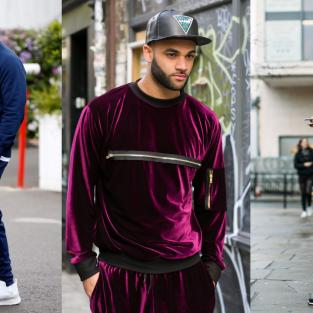 Khơi nguồn cảm hứng với 5 phong cách phối quần áo tracksuit