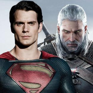 """Siêu nhân Henry Cavill sẽ săn quái vật trong """"The Witcher"""" của Netflix"""