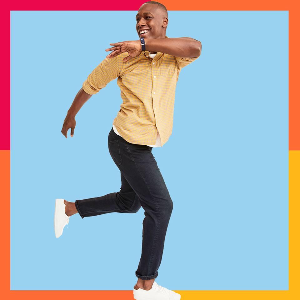 quan jeans nam old navy - black - elle man 1