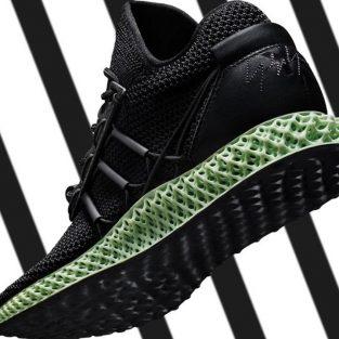 6 thiết kế giày thể thao nổi bật tuần 1 tháng 9/2018