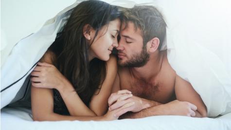 11 cách để thăng hoa hơn trong chuyện giường chiếu