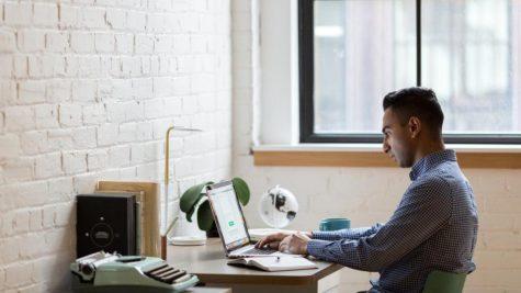 Home-office: Không gian sống của quý ông biết cân bằng công việc - cuộc sống