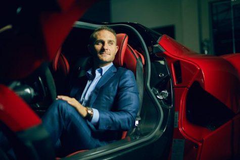 10 lời khuyên dành cho bạn trước khi sở hữu một chiếc siêu xe thể thao
