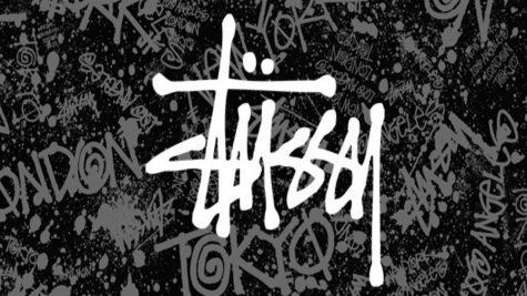 Ý nghĩa logo thương hiệu - Phần 10: Stüssy