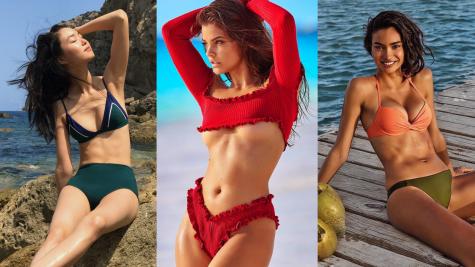Hé lộ 10 chân dài nóng bỏng sẽ sải bước trong show diễn thời trang Victoria's Secret 2018