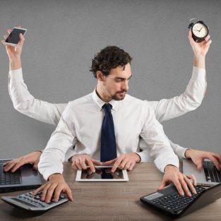 4 bí quyết thành công đến từ việc xây dựng thói quen sử dụng thời gian hợp lý