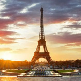 """Kinh nghiệm du lịch """"vội"""" tại Paris trong 36 giờ"""