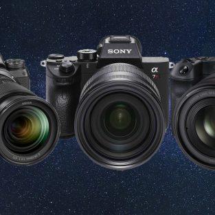 Sự bùng nổ của máy ảnh mirrorless: Khi Canon và Nikon chính thức bước vào cuộc chơi