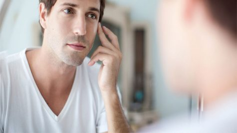 Lưu ý trị mụn viêm không để lại sẹo ở nam giới