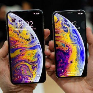 Giải mã cấu hình của bộ 3 điện thoại iPhone mới nhất của Apple