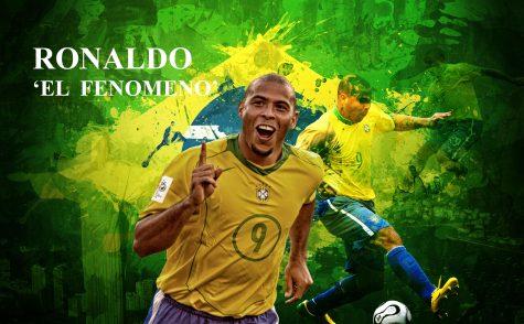 Ronaldo De Lima và hiện thân của bóng đá thuần túy