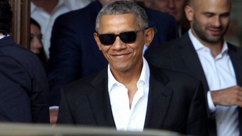 Cựu tổng thống Obama và mẹo để trở thành người cha tốt