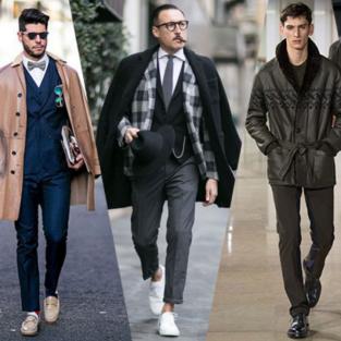 5 điều cốt lõi tạo nên thời trang mùa Thu 2018