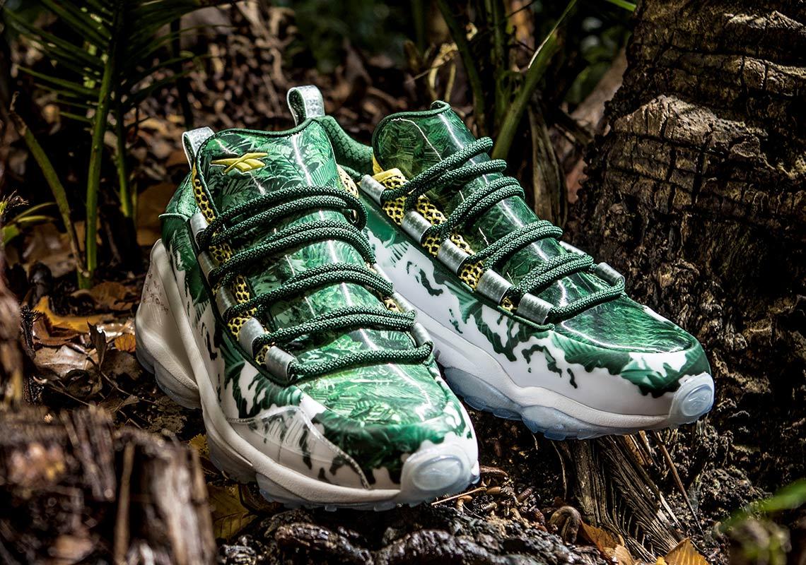 giày thể thao - ELLE man 18