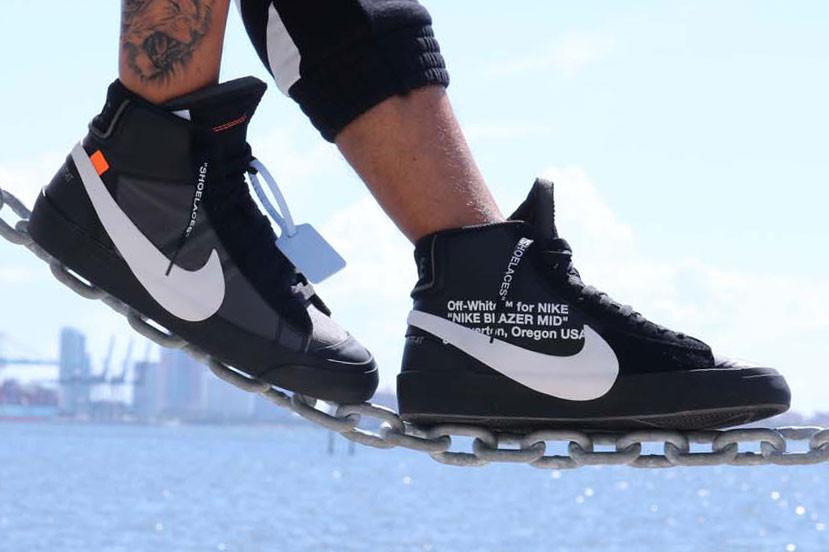 giày thể thao - ELLE man 456