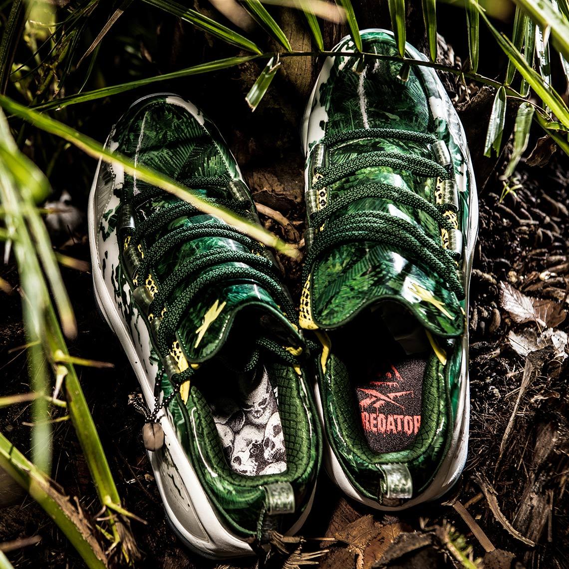 giày thể thao - ELLE man 9876