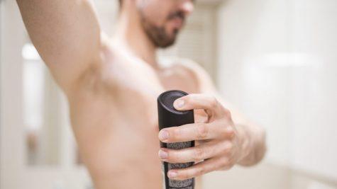 Nam giới cần lưu gì những gì khi lựa chọn các sản phẩm xịt khử mùi?