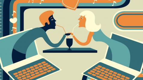 8 kiểu hẹn hò trên mạng theo chiều hướng tiêu cực thường thấy