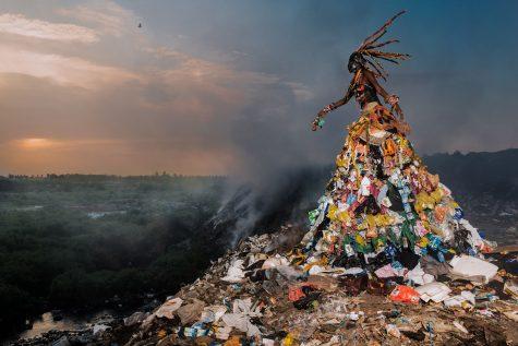 Thời trang thế giới và những hướng chuyển mình góp phần bảo vệ môi sinh