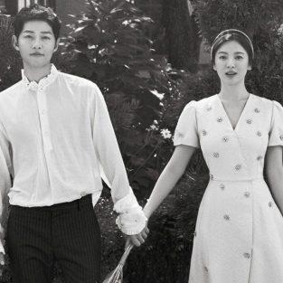 Song Joong Ki – Người đàn ông đặt tình yêu lên trên tiền tài và danh vọng