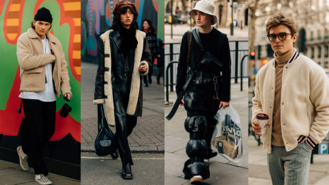 Ngắm nhìn phong cách thời trang đường phố nổi bật tại Tuần lễ thời trang London Thu-Đông 2019