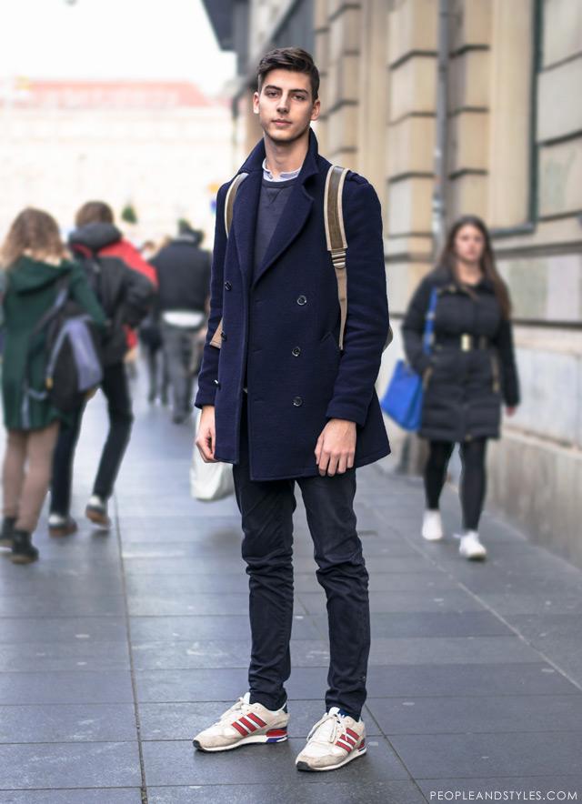 Ảnh: Street Style