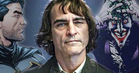 Warner Bros. chính thức công bố dàn diễn viên phim Joker