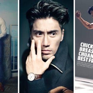 """Tìm hiểu phong cách sống khỏe mạnh của """"hot man không tuổi"""" Chuando Tan"""