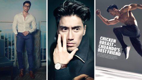 """Chuando Tan - phong cách sống khoẻ mạnh của """"hot man không tuổi"""""""
