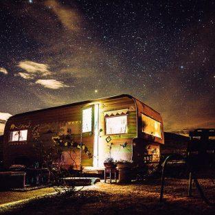 Ảnh du lịch ấn tượng: Cuộc sống miền viễn Tây thú vị qua ống kính của nhiếp ảnh gia André Josselin