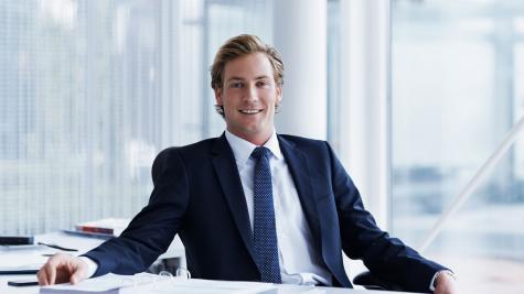 Đâu là 5 câu hỏi mang tính quyết định trong sự nghiệp đàn ông?
