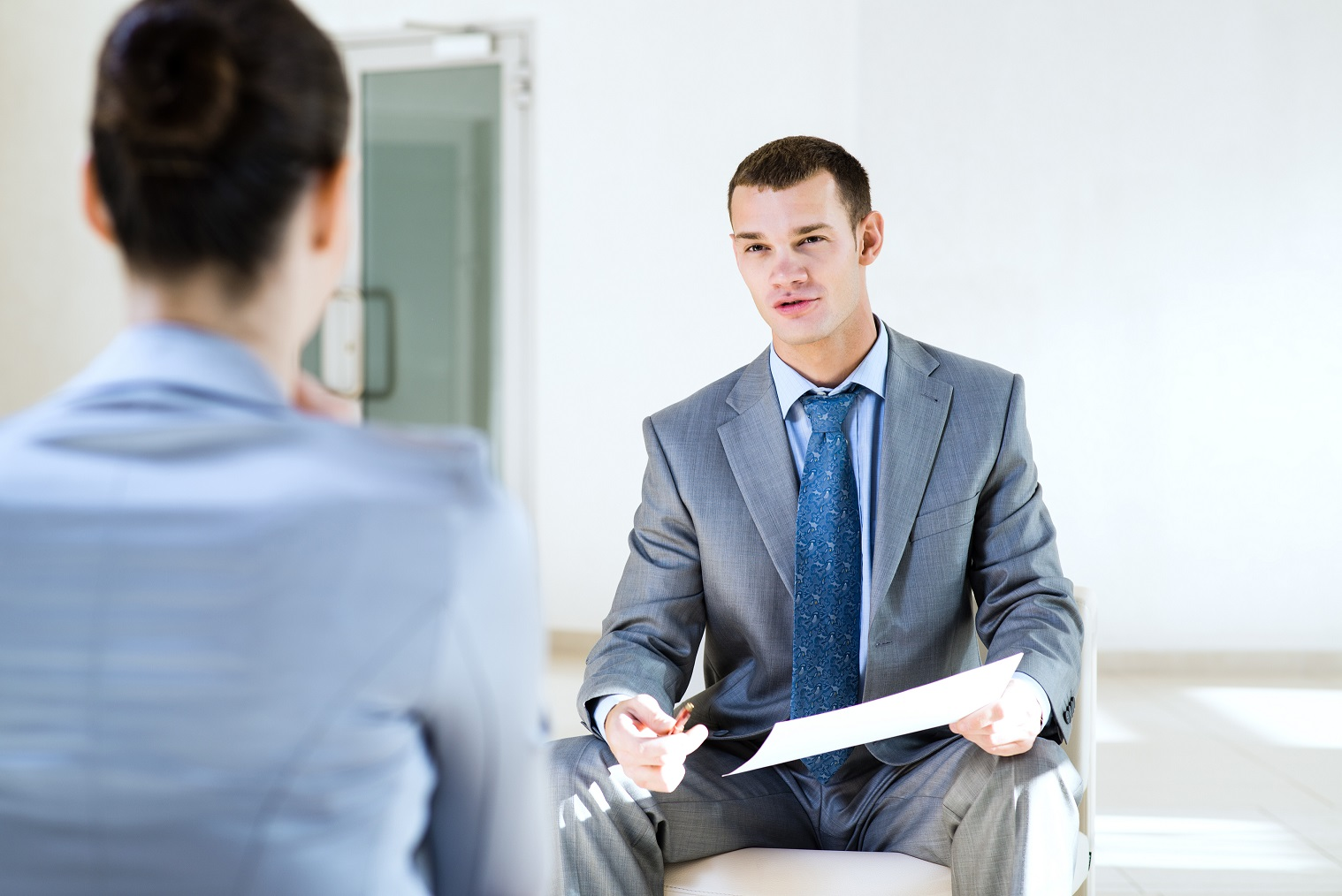 Ảnh: Recruitment Agency Now