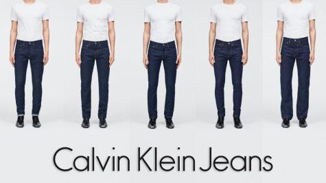 5 phong cách quần jeans nam cho từng dáng người