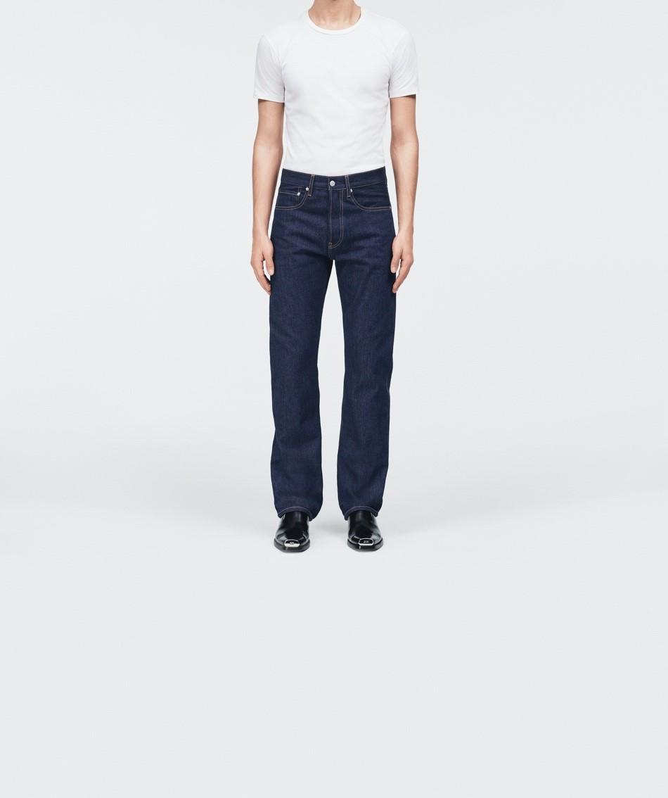 calvin klein jeans - relaxed - elle man