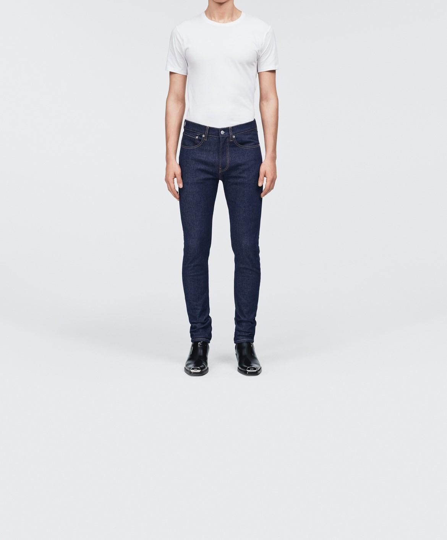 calvin klein jeans - skinny jeans - elle man