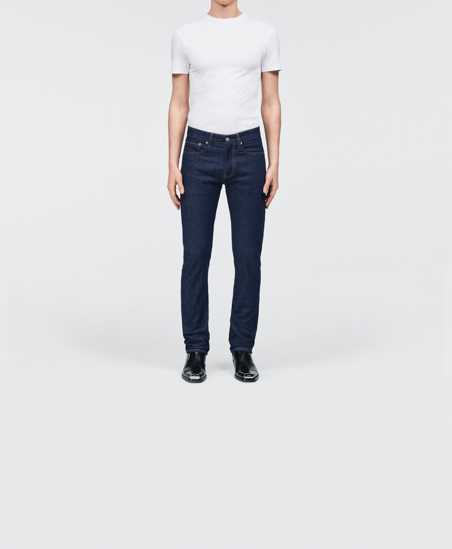 calvin klein jeans - slim fit - elle man