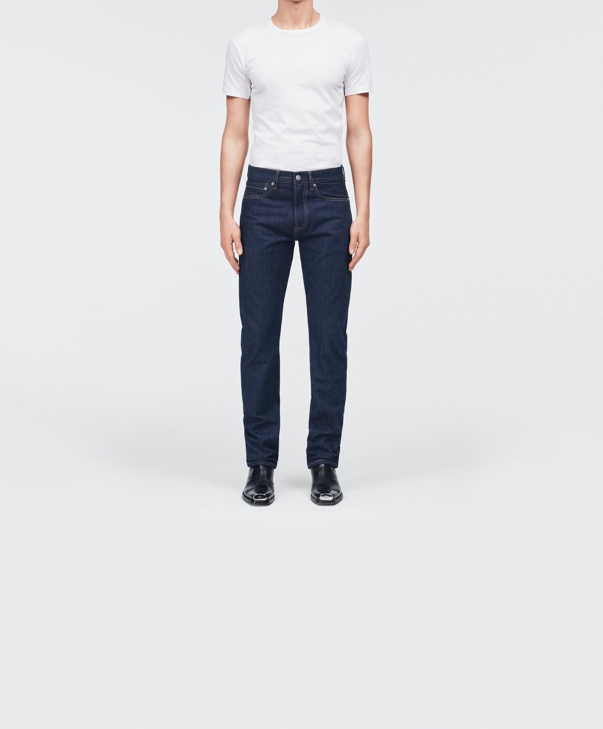 calvin klein jeans - straight - elle man