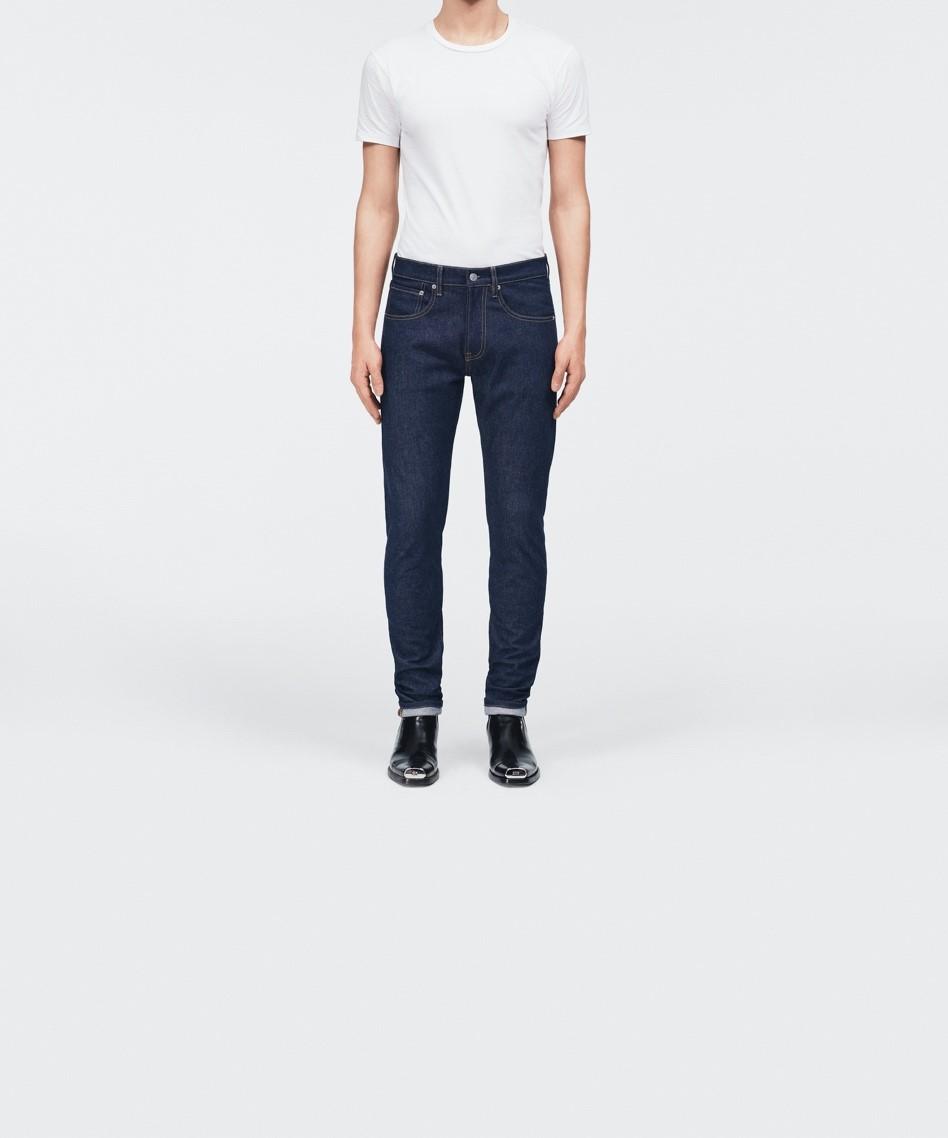 calvin klein jeans - taper - elle man