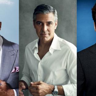 """Top 10 nam diễn viên """"đắt giá"""" nhất 2018: Ai là người đứng đầu danh sách?"""