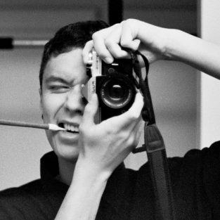 Chụp ảnh phim - Sự trở lại của nghệ thuật từ quá khứ