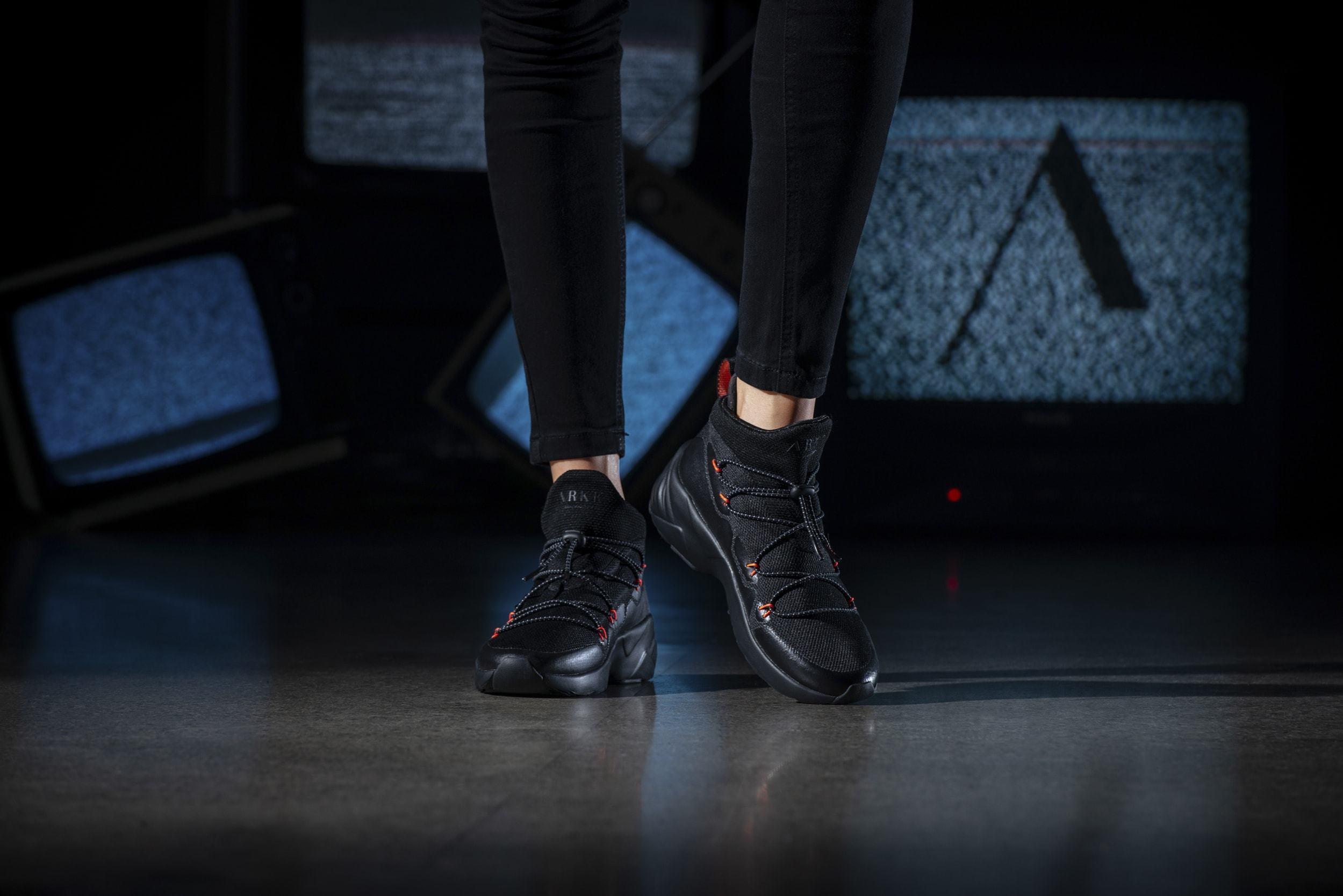 giày thể thao - ELLE man 1
