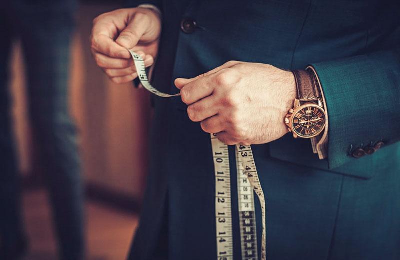 Thời trang may đo Bespoke - Đẳng cấp vượt thời gian